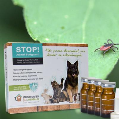 STOP Animal Bodyguard
